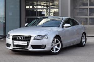 Подержанный автомобиль Audi A5, отличное состояние, 2009 года выпуска, цена 749 000 руб., Санкт-Петербург