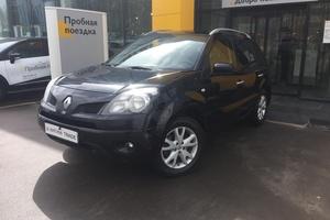 Авто Renault Koleos, 2008 года выпуска, цена 469 000 руб., Москва