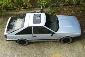 Автомобиль Nissan Silvia, отличное состояние, 1984 года выпуска, цена 170 000 руб., Симферополь