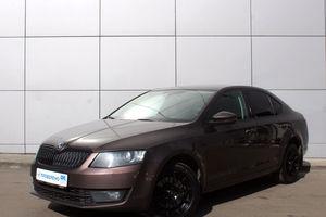 Авто Skoda Octavia, 2013 года выпуска, цена 729 000 руб., Москва