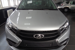 Авто ВАЗ (Lada) XRAY, 2016 года выпуска, цена 591 000 руб., Уфа