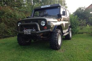 Автомобиль УАЗ 3151, отличное состояние, 1999 года выпуска, цена 280 000 руб., Московская область