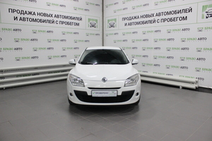 Авто Renault Megane, 2012 года выпуска, цена 487 000 руб., Уфа