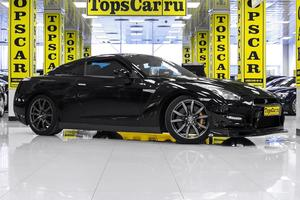 Авто Nissan GT-R, 2011 года выпуска, цена 3 998 000 руб., Москва