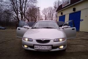 Автомобиль Mazda Xedos 6, отличное состояние, 1997 года выпуска, цена 180 000 руб., Смоленская область
