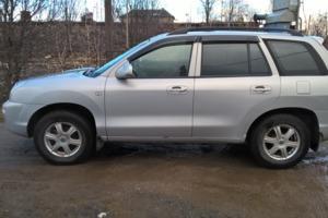 Автомобиль ТагАЗ C190, хорошее состояние, 2012 года выпуска, цена 530 000 руб., Санкт-Петербург