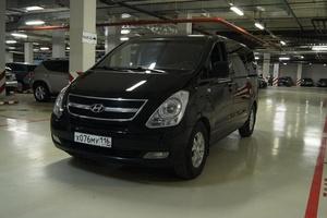 Авто Hyundai Starex, 2008 года выпуска, цена 599 000 руб., Москва