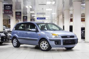 Авто Ford Fusion, 2007 года выпуска, цена 322 222 руб., Москва