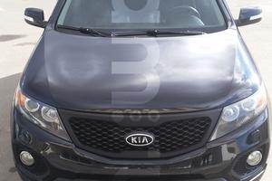 Автомобиль Kia Sorento, отличное состояние, 2010 года выпуска, цена 900 000 руб., Фрязино