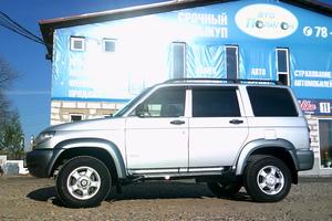 Авто УАЗ Patriot, 2009 года выпуска, цена 359 000 руб., Ярославль