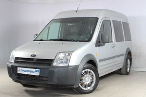 Авто Ford Tourneo Connect, 2005 года выпуска, цена 340 000 руб., Санкт-Петербург