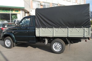 Авто УАЗ 2360, 2017 года выпуска, цена 799 000 руб., Санкт-Петербург
