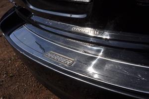 Автомобиль Toyota Harrier, хорошее состояние, 1998 года выпуска, цена 600 000 руб., Благовещенск