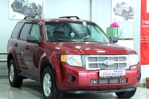 Авто Ford Escape, 2008 года выпуска, цена 550 000 руб., Москва