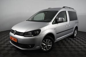 Авто Volkswagen Caddy, 2013 года выпуска, цена 740 000 руб., Москва