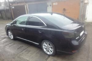 Автомобиль Lexus HS, отличное состояние, 2010 года выпуска, цена 1 150 000 руб., Калининград
