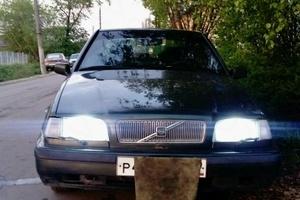 Автомобиль Volvo 460, хорошее состояние, 1996 года выпуска, цена 125 000 руб., Тульская область