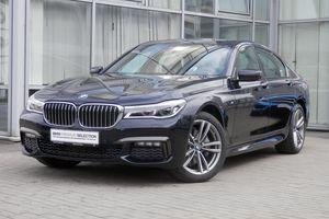 BMW 7 серия 730