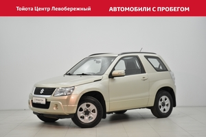 Авто Suzuki Grand Vitara, 2008 года выпуска, цена 459 000 руб., Москва