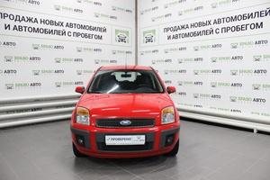 Авто Ford Fusion, 2008 года выпуска, цена 315 000 руб., Уфа
