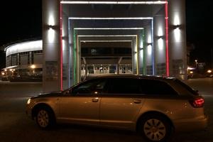Подержанный автомобиль Audi A6, отличное состояние, 2007 года выпуска, цена 650 000 руб., Красноярск