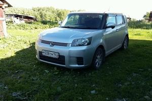 Автомобиль Toyota Corolla Rumion, хорошее состояние, 2007 года выпуска, цена 465 000 руб., республика Башкортостан
