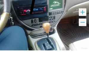 Автомобиль Jaguar S-Type, среднее состояние, 2000 года выпуска, цена 130 000 руб., Москва