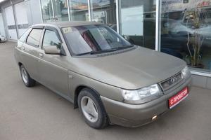 Подержанный автомобиль ВАЗ (Lada) 2112, отличное состояние, 2002 года выпуска, цена 65 000 руб., Краснодар