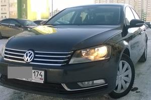 Автомобиль Volkswagen Passat, отличное состояние, 2011 года выпуска, цена 685 000 руб., Челябинск