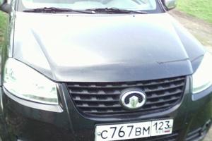Автомобиль Great Wall Wingle 3, среднее состояние, 2011 года выпуска, цена 450 000 руб., Ростов-на-Дону