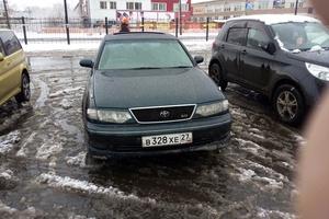 Автомобиль Toyota Avalon, отличное состояние, 1999 года выпуска, цена 350 000 руб., Комсомольск-на-Амуре