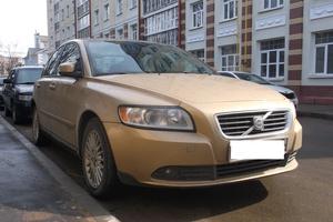 Автомобиль Volvo S40, отличное состояние, 2009 года выпуска, цена 460 000 руб., Смоленск