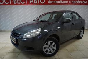 Авто ТагАЗ C10, 2012 года выпуска, цена 195 000 руб., Москва