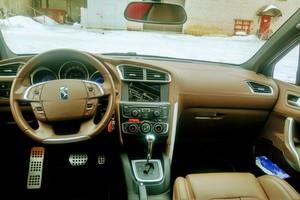 Автомобиль Citroen DS4, отличное состояние, 2012 года выпуска, цена 919 000 руб., Фрязино