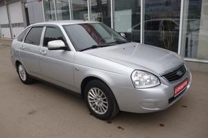 Авто ВАЗ (Lada) Priora, 2011 года выпуска, цена 246 000 руб., Краснодар