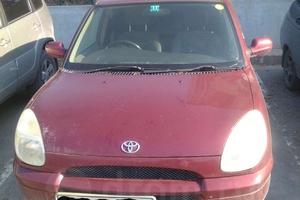 Автомобиль Toyota Duet, хорошее состояние, 1998 года выпуска, цена 125 000 руб., Новосибирск