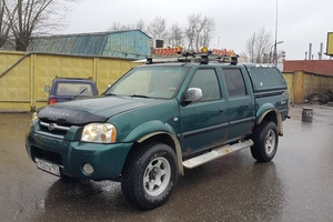 Автомобиль Great Wall Sailor, хорошее состояние, 2006 года выпуска, цена 165 000 руб., Москва