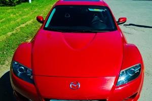 Автомобиль Mazda RX-8, отличное состояние, 2004 года выпуска, цена 450 000 руб., Воронеж