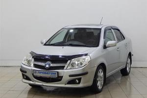 Авто Geely MK, 2010 года выпуска, цена 210 000 руб., Москва