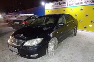 Авто BYD F3, 2008 года выпуска, цена 175 000 руб., Самара