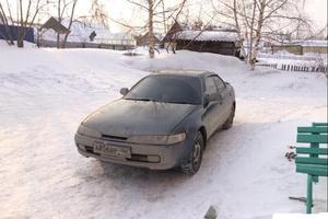 Автомобиль Toyota Corolla Ceres, среднее состояние, 1994 года выпуска, цена 135 000 руб., Кемерово