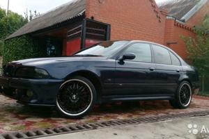 Автомобиль BMW M5, отличное состояние, 2000 года выпуска, цена 950 000 руб., Кабардино-Балкарская республика