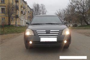 Автомобиль Vortex Estina, отличное состояние, 2009 года выпуска, цена 170 000 руб., Углич