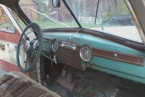 Автомобиль ГАЗ М-20 Победа, хорошее состояние, 1960 года выпуска, цена 550 000 руб., Москва
