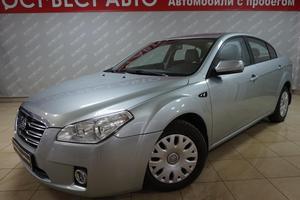 Авто FAW Besturn B50, 2012 года выпуска, цена 340 000 руб., Москва