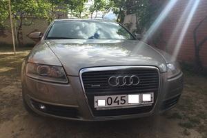 Автомобиль Audi A6, хорошее состояние, 2006 года выпуска, цена 677 000 руб., Краснодар