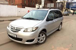 Авто Mazda MPV, 2005 года выпуска, цена 379 000 руб., Москва