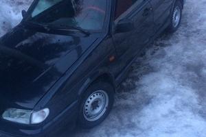 Автомобиль ВАЗ (Lada) 2114, хорошее состояние, 2008 года выпуска, цена 115 000 руб., Казань