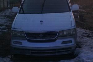 Автомобиль Nissan Largo, хорошее состояние, 1998 года выпуска, цена 130 000 руб., Приморский край