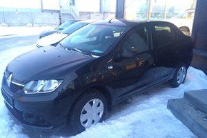 Авто Renault Logan, 2017 года выпуска, цена 453 000 руб., Челябинск